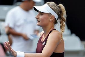 Ястремская признана лучшей теннисисткой 2019 года в Украине
