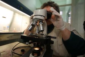 «Чарівне» наносрібло – винищувач мікробів
