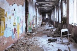 Разработка Стратегии восстановления Донбасса требует широкого консенсуса – замминистра