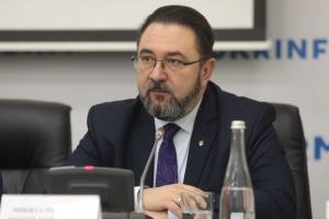 Агрессия России против Украины была в центре внимания сессии ПА ОБСЕ – Потураев