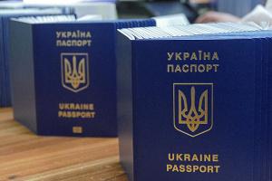 Маленькі українці в Індії отримали перші паспорти