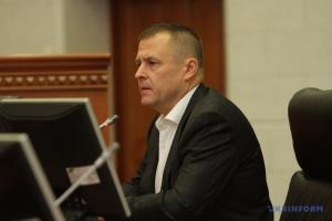 У Дніпрі зареєстрували першого кандидата на посаду міського голови - чинного мера Філатова