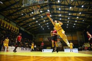 «Київ-Баскет» відмовився від прямої путівки в Лігу чемпіонів