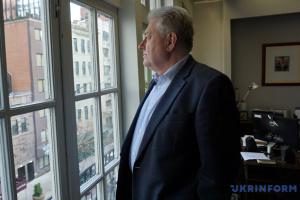 Посол: Украина продолжает переговоры о поставках вакцин из США