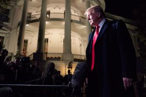 Конец эпохи Трампа: страна, которую получает Байден