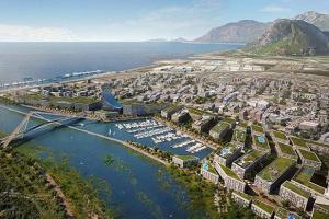 Канал «Стамбул»: невозможно возможный проект