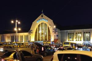 В столице задержали «минера» Центрального вокзала