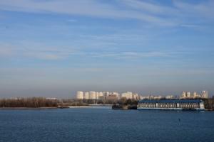 В Киеве уже две февральские ночи побили температурные рекорды