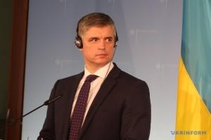 Пристайко в ООН: Окуповані Донбас та Крим стали територією страху й терору