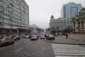 У Київраді погодили нові назви деяких вулиць і скверів
