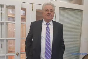 Ukraina pracuje nad zorganizowaniem spotkania Zełenskiego i Bidena - Jelczenko