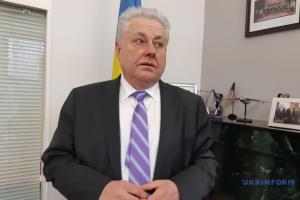 Украина работает над организацией встречи Зеленского и Байдена - Ельченко