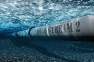 Берлин возмущен американскими санкциями против Nord Stream 2