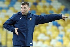 Новий контракт з Андрієм Шевченком підпишуть 7 червня