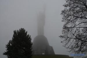 С чем придет зима в Украину: гололед, снег и солнце с +10°
