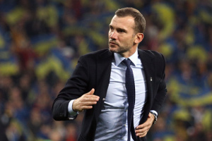 Shevchenko may take charge at Chelsea