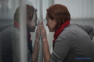 Дело Шеремета: суд по изменению меры пресечения Кузьменко перенесли на 29 мая