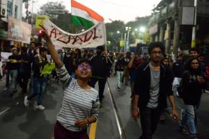 Заворушення в Індії: поліція заявляє про затримання понад 600 осіб