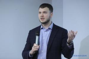 В прошлом году на дорогах погибли почти 4 тысячи украинцев - Криклий