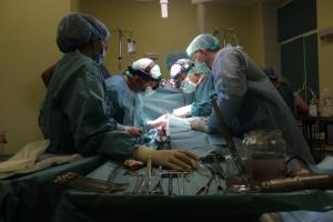 Украине ежегодно необходимо около 5 тысяч трансплантаций — Степанов