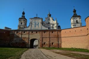 Бердичев использует свой туристический потенциал только на 10% – глава облсовета