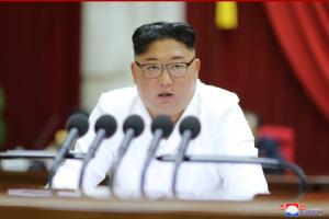 Кім Чен Ин вибачився за вбивсто південнокорейського чиновника