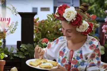 Une vidéo sur les attractions touristiques de l'Ukraine a été présentée à Istanbul