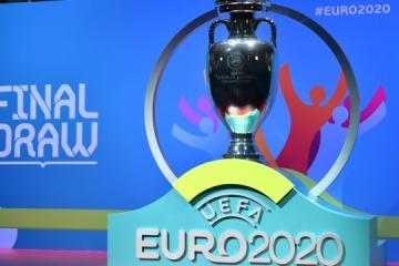 Ucrania se enfrentará a Holanda, Austria y el ganador de la Liga de Naciones en la Eurocopa 2020