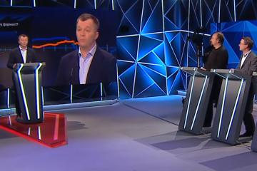 Tymofiy Mylovanov dément des informations sur le changement de direction de Naftogaz