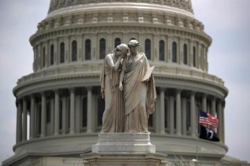 Resolution des US-Abgeordnetenhauses zur Unterstützung der Ukraine