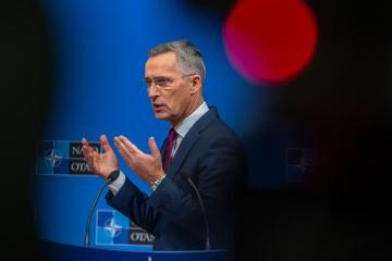 НАТО збудує космічний центр у Німеччині