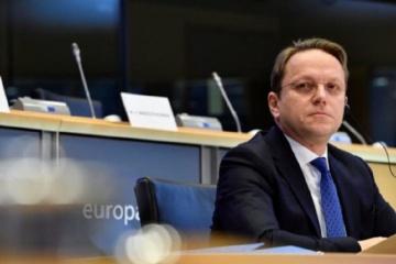 Obecność terytoriów okupowanych nie uniemożliwia zbliżenia z UE - komisarz europejski
