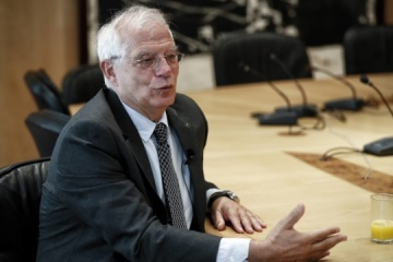 Normandy Four summit gives hope, but Russian aggression continues – Borrell