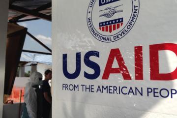 USAID launches $10-million program in Ukraine
