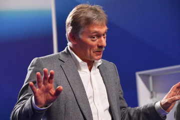 Peskov: Russia does not guarantee observance of ceasefire in Donbas
