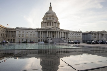U.S. Congress annually allocates up to USD 750M to support Ukraine – Kent