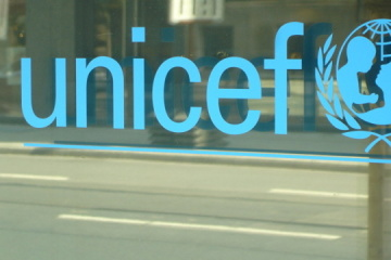 L'Ukraine a reçu 1,2 million de tests PCR de l'UNICEF