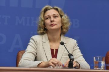 Tetyana Monakhova: Personne ne fermera les médias qui ne publient pas en langue ukrainienne