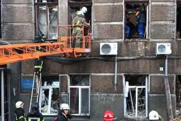 Пожар в Одессе: мэрия выделила пострадавшим более 3,5 миллиона
