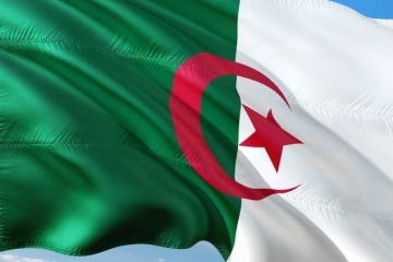 Ukraine, Algeria agree to hold new rounds of business talks in February-March