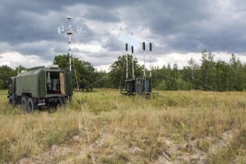 NGO、ロシアの最新電子戦システムのドンバス被占領地への配備を報告