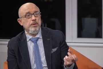 W prawie ukraińskim Rosja będzie jasno określona jako kraj agresor – Reznikow