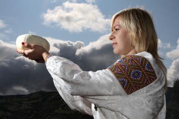Карпатські ватаги приєдналися до «Дороги смаку Прикарпаття»