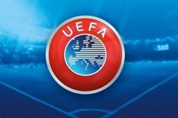 Украина - на 10 месте в таблице коэффициентов УЕФА