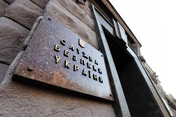 Благодаря СБУ уволили за коррупцию 39 топ-чиновников - Баканов