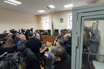 Meurtre de Sheremet : le tribunal arrête Kouzmenko et Antonenko