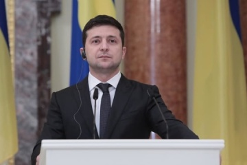 Zelensky to visit Israel on occasion of 75th anniversary of liberation of Auschwitz camps