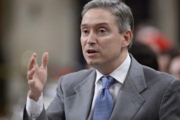 Trudeau instruye al ministro de Relaciones Exteriores de Canadá para que defienda Ucrania