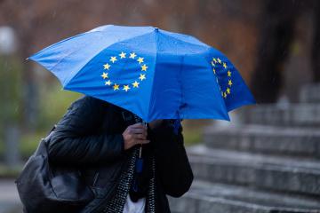 Глибока рецесія в ЄС цього року неминуча – єврокомісар
