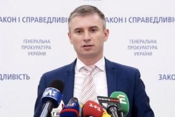 Olexandre Novikov élu au poste de président de l'Agence nationale pour la prévention de la corruption